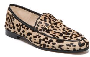 Women's Sam Edelman Lior Genuine Calf Hair Loafer $139.95 thestylecure.com