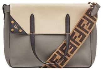 7b751991971b Fendi Grey Flap Closure Bags For Women - ShopStyle Canada