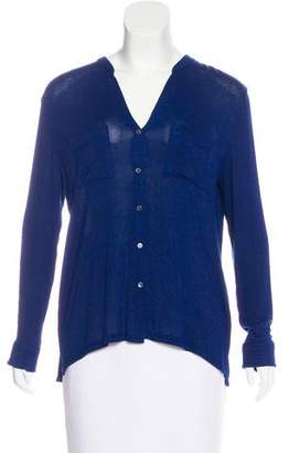 Soft Joie Knit Long Sleeve Top w/ Tags