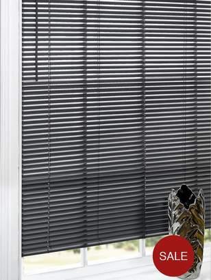 Hamilton McBride PVC Woodgrain Venetian Blind
