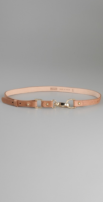 Be & D Minerva Belt