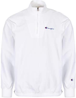 f0d1e8612 Mens Half Zip Pullover Sweater - ShopStyle UK