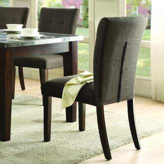 Homelegance Dorritt Side Chair (Set of 2