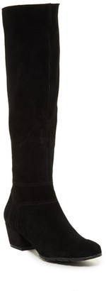 Kenneth Cole Reaction Pil-Osophy Tall Boot $159 thestylecure.com