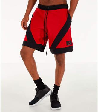 Nike Men's Jordan Flight Loop Training Shorts