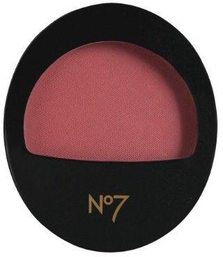 Boots No7 Natural Blush Cheek Colour - Coral Flush
