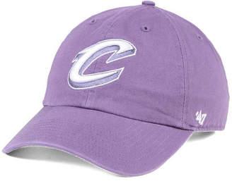 '47 Cleveland Cavaliers Pastel Rush Clean Up Cap