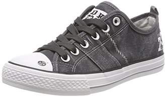 Dockers by Gerli Unisex Kids' 38ay602-790200 Low-Top Sneakers,4 UK