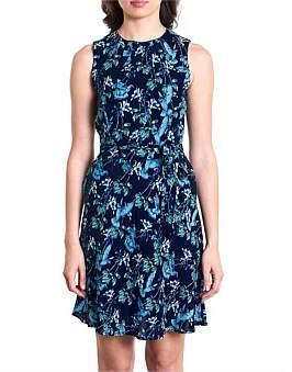 Marcs Women Humming Away Viscose Dress