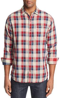 Flag & Anthem Westview Button-Down Shirt