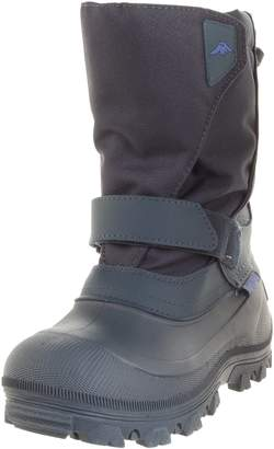 Tundra Quebec Wide Boot (Toddler/Little Kid/Big Kid)