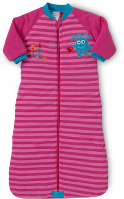 Snugtime NEW Padded long sleeve Cosi Bag Pink