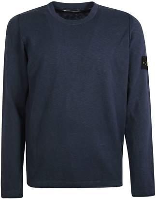 Stone Island Knitted Sweatshirt