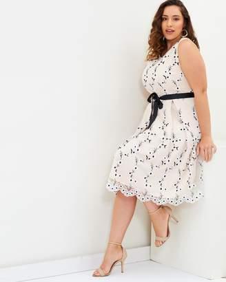 Studio 8 Justine Dress