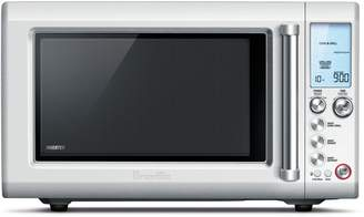 Breville Quick Touch 900W Microwave BMO700BSS