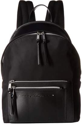 Calvin Klein Lisa Nylon Backpack Backpack Bags