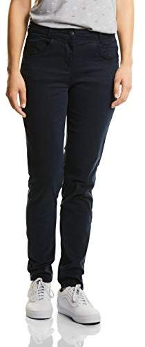 Cecil Women's Janet Clean Trousers