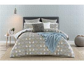 Harlequin $Spike King Bed Quilt Cover