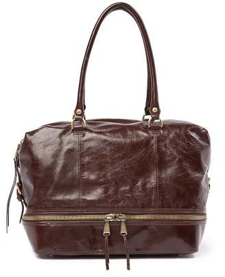 Hobo Array Leather Tote