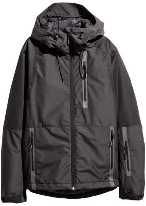 H&M Ski Jacket - Black