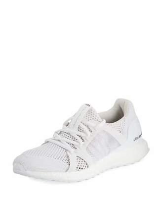 adidas by Stella McCartney Ultraboost X Knit Sneakers, White
