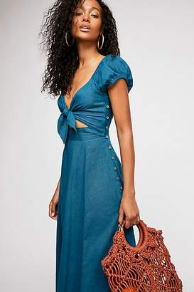 The Endless Summer The Getaway Midi Dress