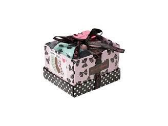 Betsey Johnson 3-Pack Cozy Gift Set