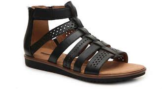 Clarks Kele Lotus Gladiator Sandal - Women's