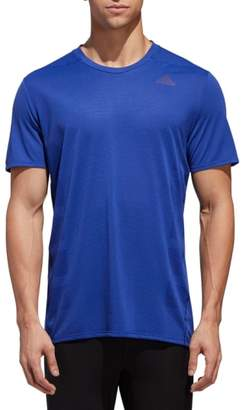 adidas Supernova Regular Fit Short Sleeve Reflective Running T-Shirt