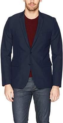 Calvin Klein Men's Infinite Tech Suit Jacket