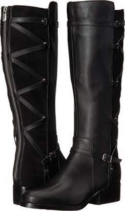 Adrienne Vittadini Footwear Women's Mickey Knee High Boot
