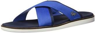 Lacoste Men's Coupri Sandal 217 1