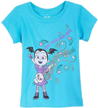 Disney Toddler Girls Vampirina T-Shirt