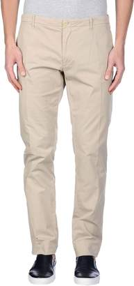 Henry Cotton's Casual pants - Item 36947828HN