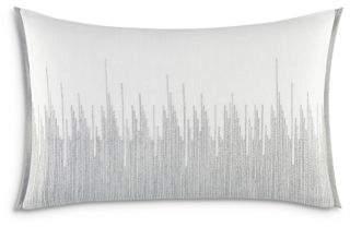 Vera Wang Degrade Stitching Decorative Pillow, 15 x 22 - 100% Exclusive