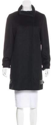 Max Mara Camel Short Coat