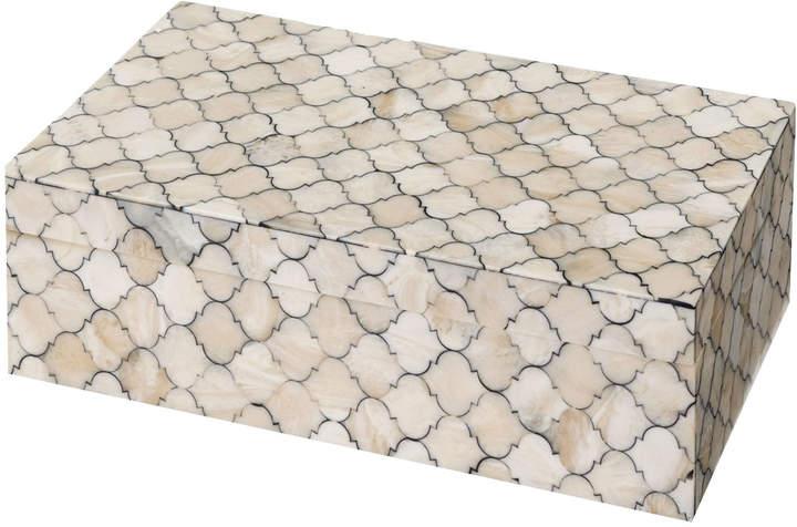 Regina Andrew Design Large Mosaic Box