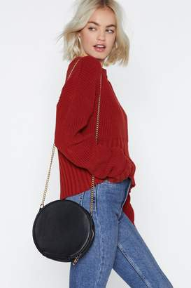 Nasty Gal WANT Ask Around Crossbody Bag