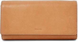 Fossil Emma RFID Flap Clutch