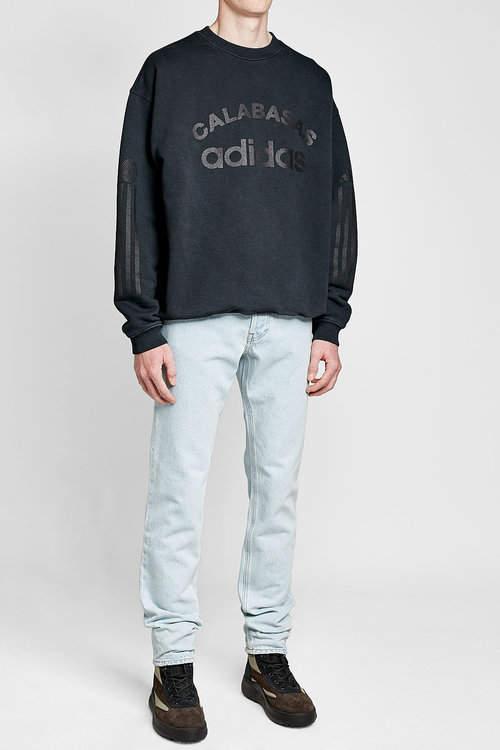 Yeezy Calabasas Cotton Sweatshirt