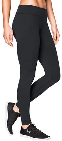 Under Armour Solid Leggings