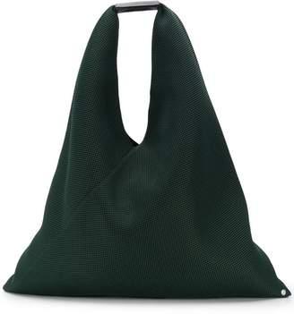MM6 MAISON MARGIELA mesh Japanese tote bag