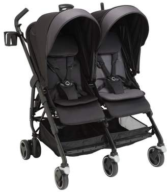 Maxi-Cosi R) Dana For2 Double Stroller