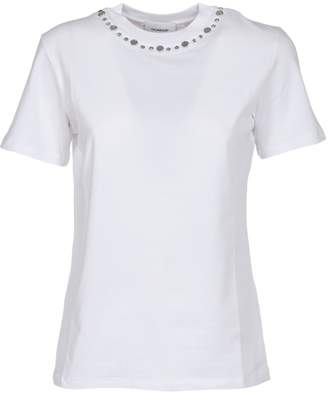 Dondup Embellished T-shirt