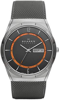 Skagen Men's Aktiv SKW6007 Stainless-Steel Quartz Watch