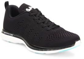 Athletic Propulsion Labs TechLoom Pro Mesh Sneakers $140 thestylecure.com