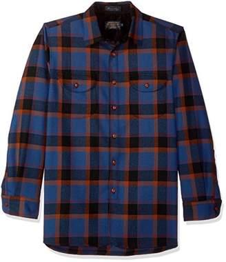 Pendleton Men's Long Sleeve Thomas Kay Buckley Shirt