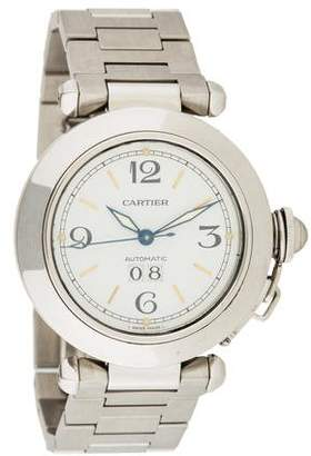 Cartier Pasha C de Watch