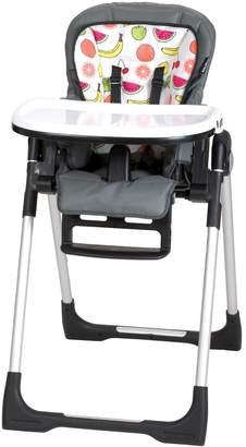 Baby Trend Deluxe Aluminum Fruit High Chair