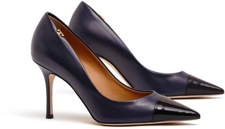 39510d748f2de Women's Navy Pumps - ShopStyle